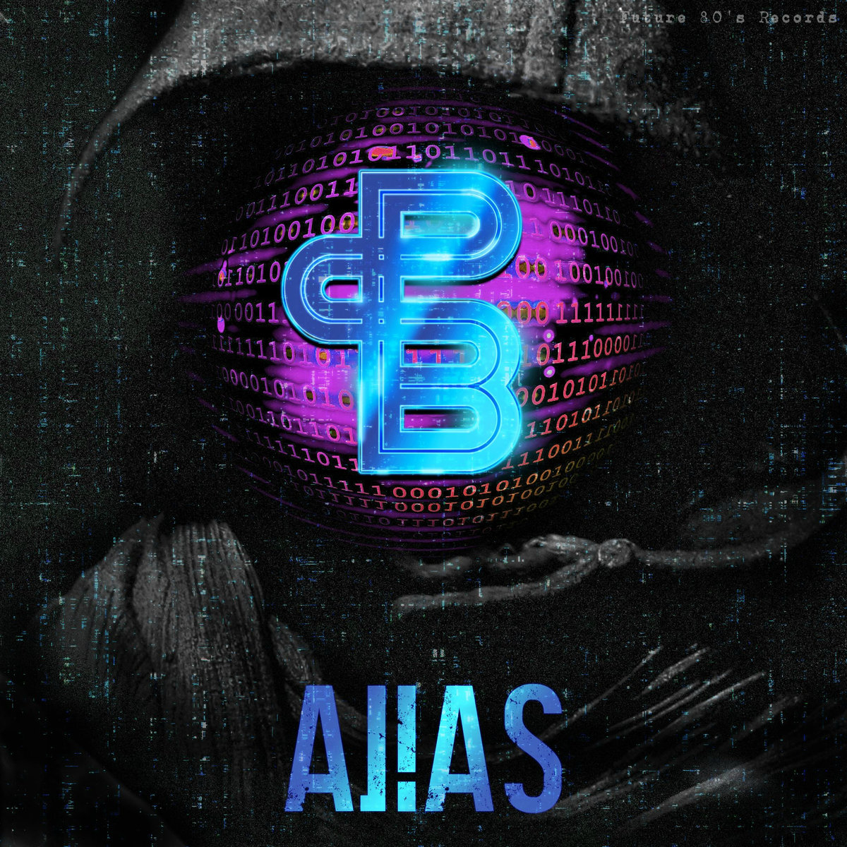 "Synthwave reviews - ""Alias"" from Python Blue"