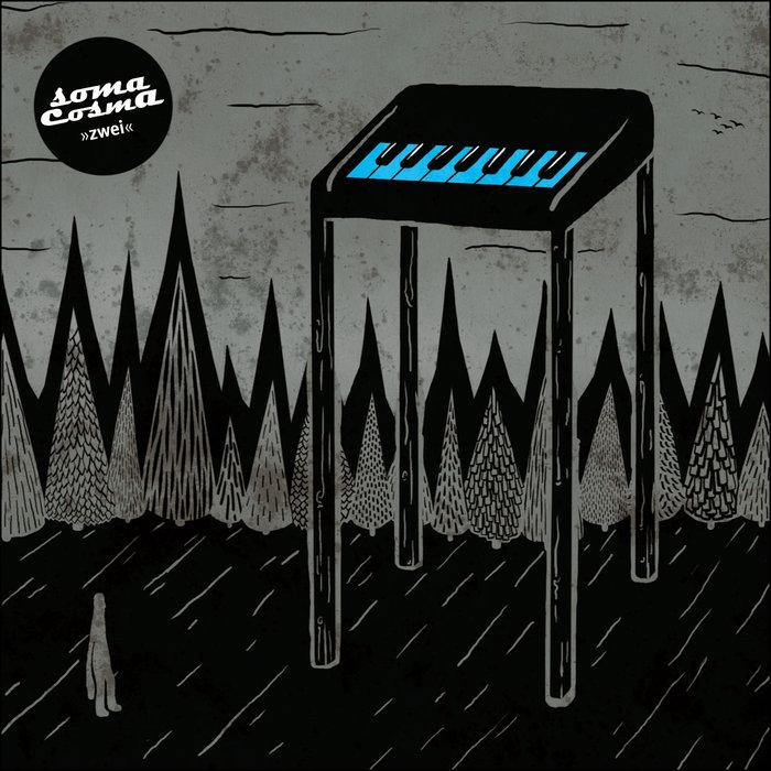 Soma Cosma - Zwei